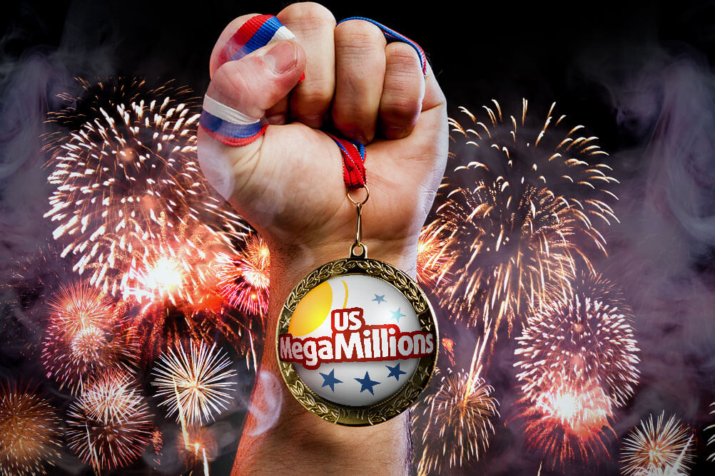 $1 Billion (7000 crores rupees) MegaMillions Jackpot Has A Winner