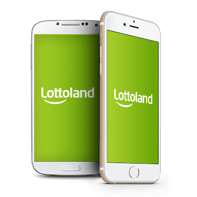 Lottery Ticket App | Download Best Android Lotto App | Lottoland