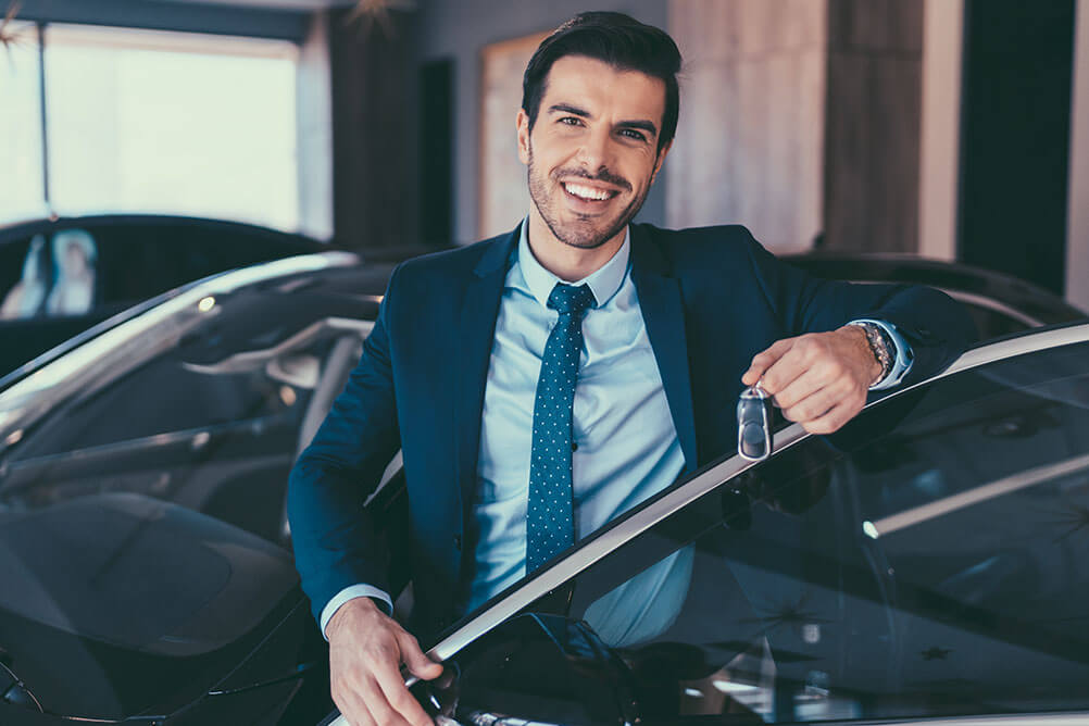 Want to buy a luxury car? Read more to know how you can get your dream car