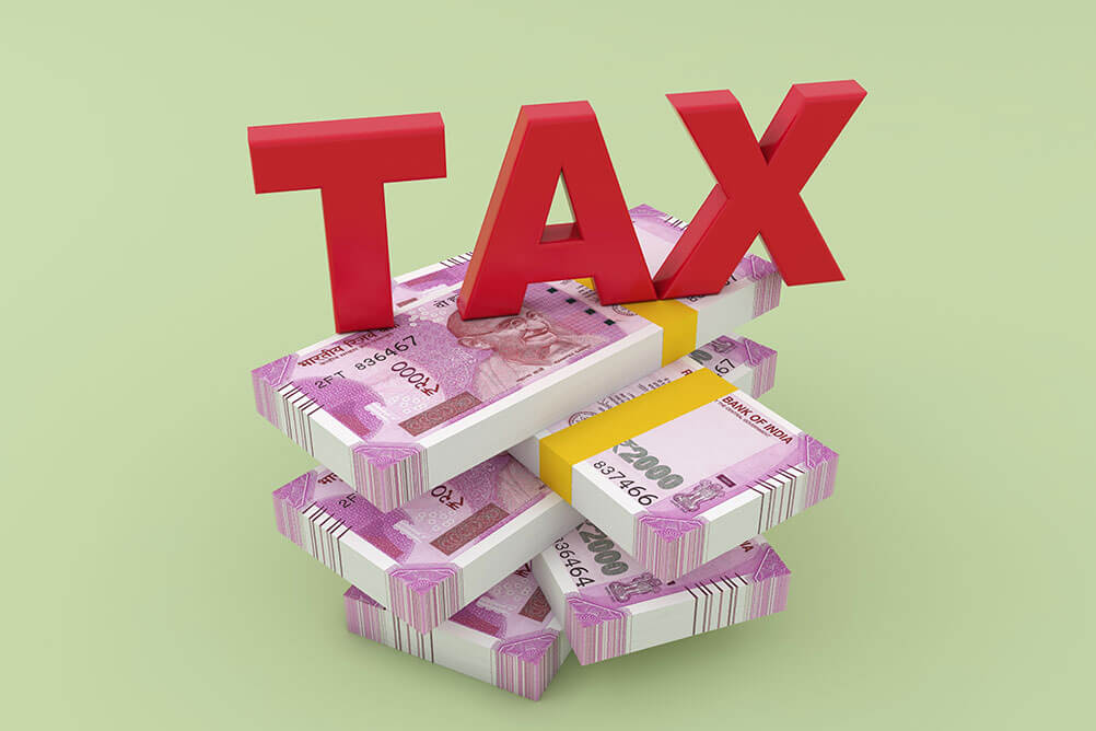How do I file tax on online lottery winnings in India?