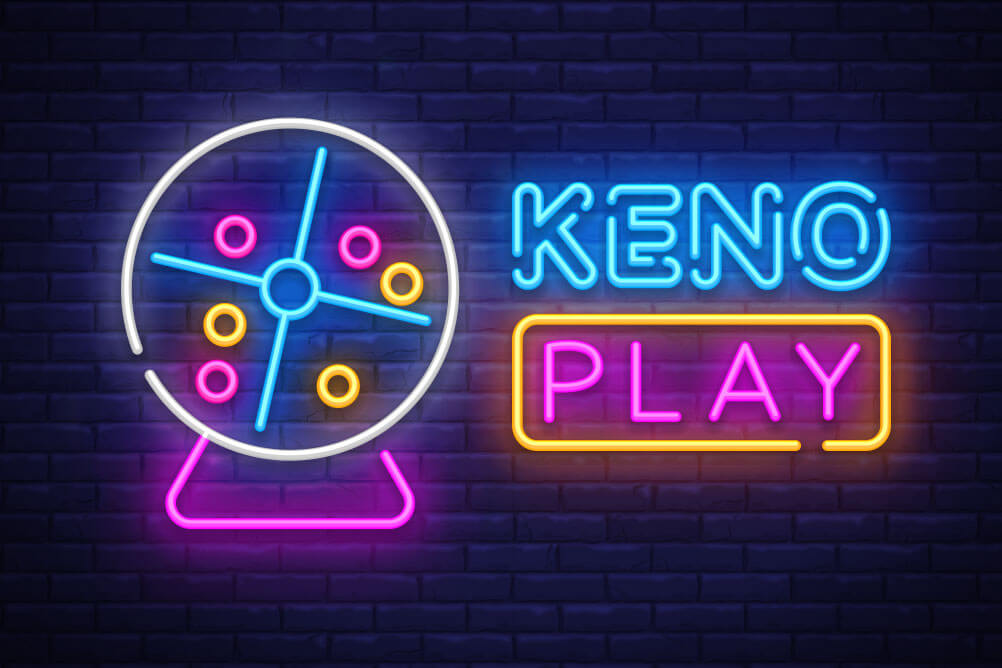 Keno lottery: All You Need to Know