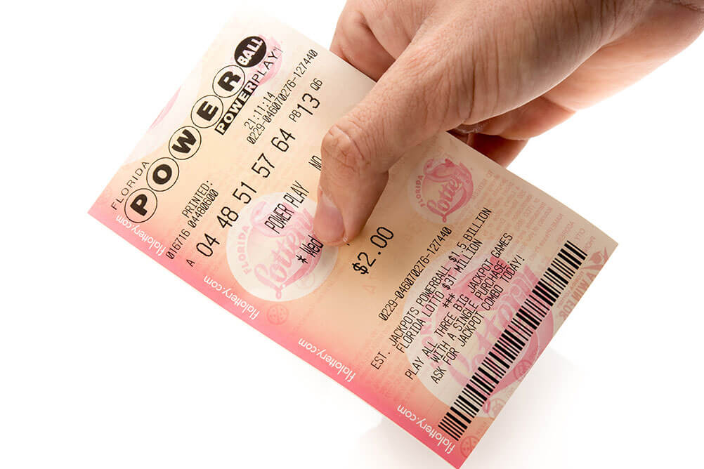 How to Play PowerBall from Outside the United States?