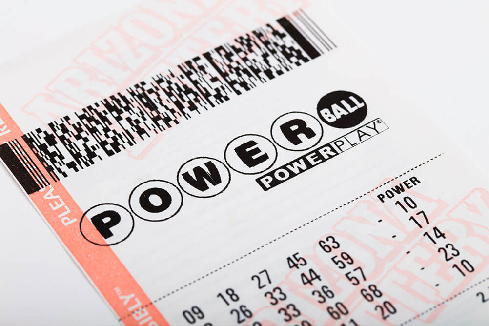 Powerball lottery: All You Need to Know