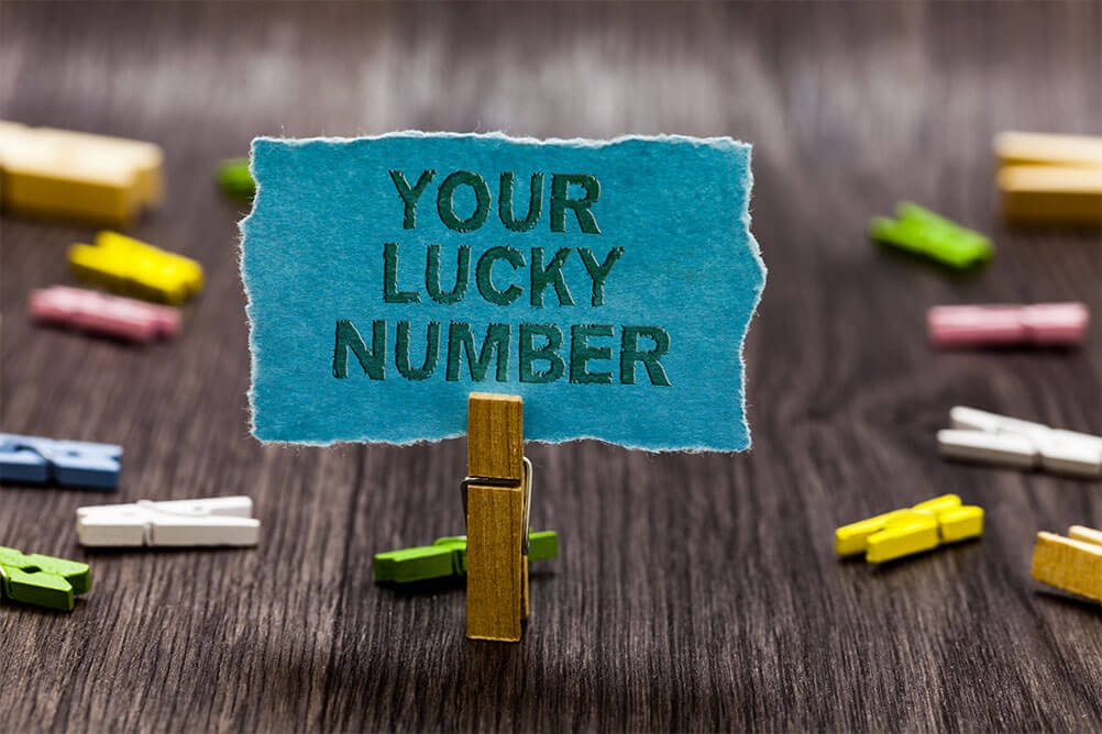Lottery winning tips and tricks
