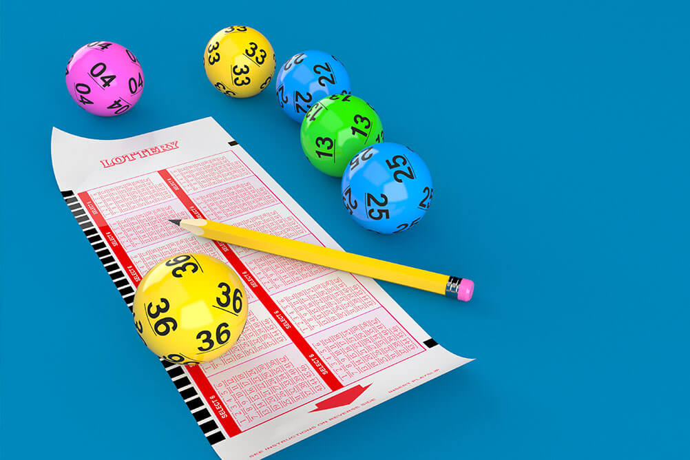Five Top Secrets to Winning the Lottery: How To Pick MegaMillions Numbers?  - Lottoland India