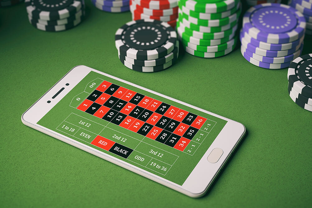Why Online Casinos Are Better Than Land-Based Casinos?