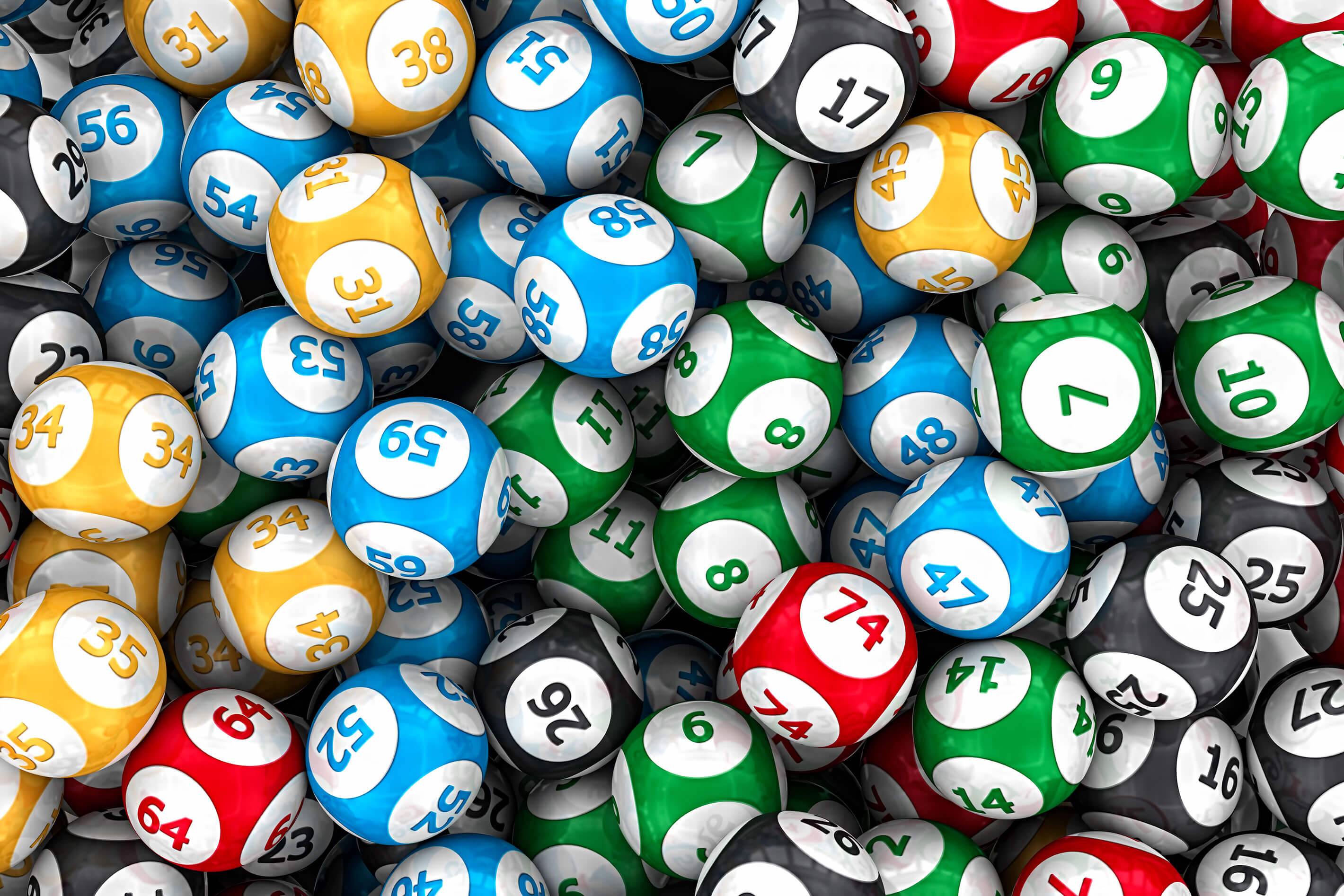 Amazing Facts about the Lottery Syndicate