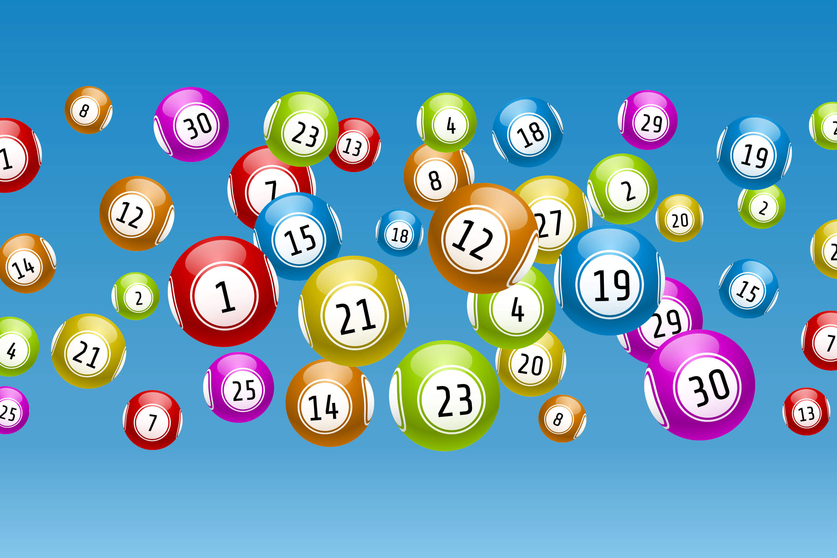 Find your Lottery Winning Numbers with Astrology