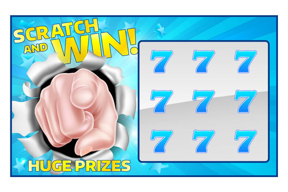 Great Way to Improve Your Chances of Winning Online Scratch Cards