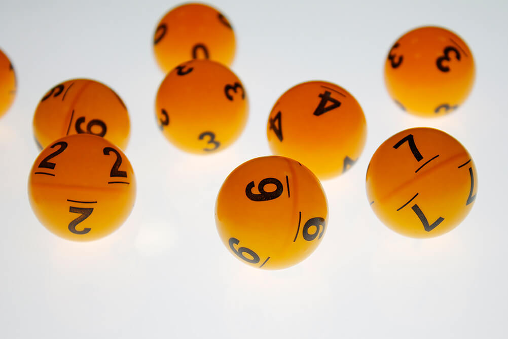 Become Master of Lottery: How to Choose Winning Lottery Numbers?